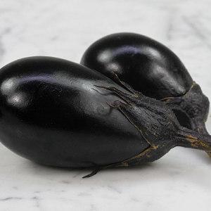 Early Black Egg